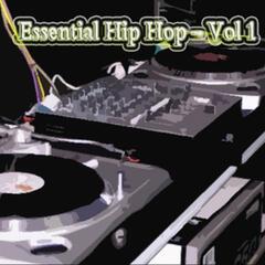 Essential Hip Hop - Vol 1