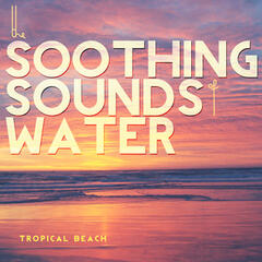 The Soothing Sounds of Water (Tropical Beach Relaxation)