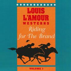 Louis L'amour, Volume 1