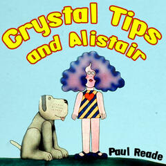 Crystal Tips and Alistair - Single