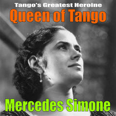 Queen of Tango