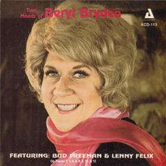 Two Moods of Beryl Bryden
