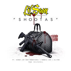 Shootas (feat. Scoot, Boogie Loc & Allybo)