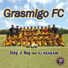 Grasmigo FC (feat. DJ Akakabe) - Single