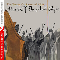 Music of the Arab People (Digitally Remastered)
