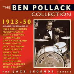 The Ben Pollack Collection 1923-50