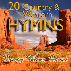 20 Country & Western Hymns