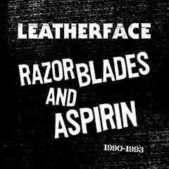 Razor Blades and Aspirin: 1990-1993