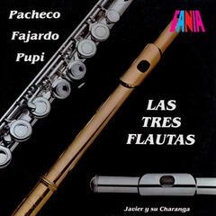 Las Tres Flautas