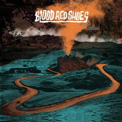 Blood Red Shoes/14 Photographs