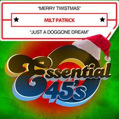 Merry Twistmas / Just a Doggone Dream (Digital 45)