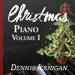 Christmas Piano, Vol. 1