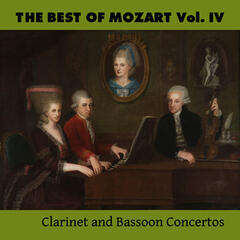 The Best of Mozart Vol. IV, Clarinet and Bassoon Concertos
