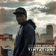 Timtations EP