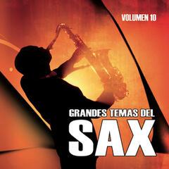 Grandes Temas en Sax Vol. X