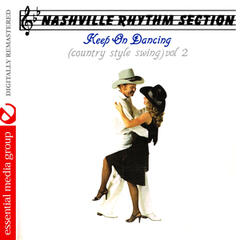 Keep on Dancing (Country Style Swing) Vol. 2 [Digitally Remastered]