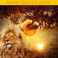 Soul'd in Africa