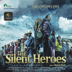 The Silent Heroes (Original Motion Picture Soundtrack)