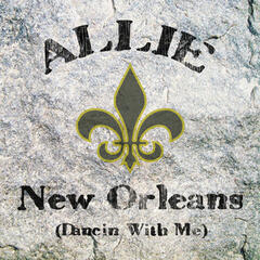 New Orleans (Dancin' with Me) - Single