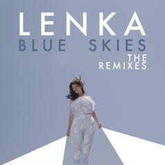 Blue Skies - The Remixes