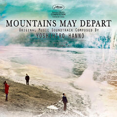 Mountains May Depart (Original Motion Picture Soundtrack)