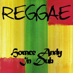 Reggae Horace Andy in Dub