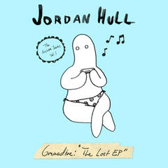 Grenadine: The Lost EP