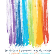 Sandy Hook: Somewhere Over the Rainbow