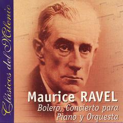 Clásicos del Milenio, Bolero, Concierto Para Piano y Orquesta