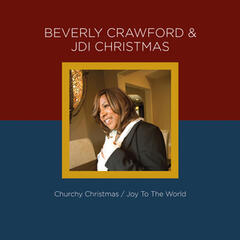 Beverly Crawford & Jdi Christmas - Joy to the World