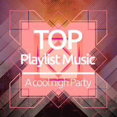 Top Playlist Music. A Cool Night Party