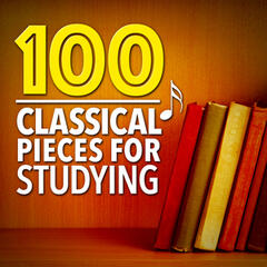 100 Classical Pieces for Studying