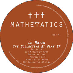 The Collective at Play EP