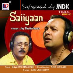 Sufiyanah - Single