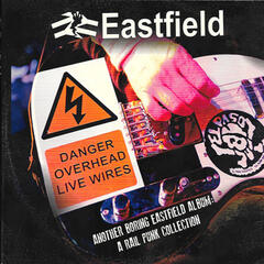 Another Boring Eastfield Album: A Rail Punk Collection