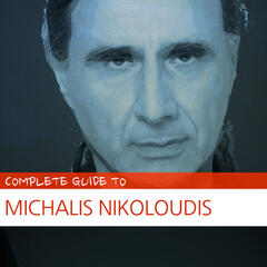 Complete Guide to Michalis Nikoloudis