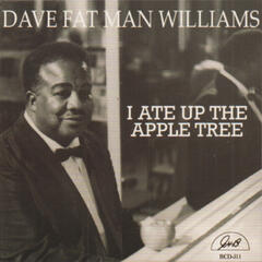 I Ate up the Apple Tree