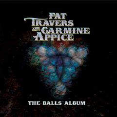 The Balls Album