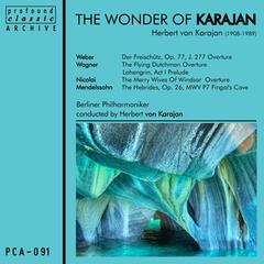 The Wonder of Karajan
