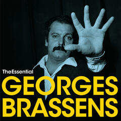 The Essential Georges Brassens