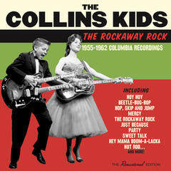 The Rockaway Rock: 1955 - 1962 Recordings