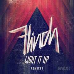 Light It Up Remixes