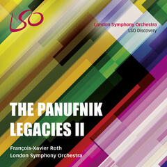 The Panufnik Legacies II