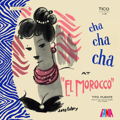 Cha Cha Cha at the El Morocco