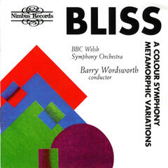 Bliss: A Colour Symphony & Metamorphic Variations