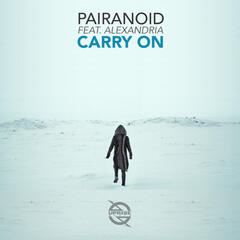 Carry On (feat. Alexandria)