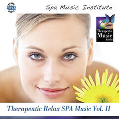 Therapeutic Relax Spa, Vol. 2