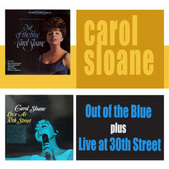 Out of the Blue + Live at 30th Street