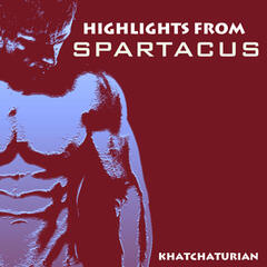 Highlights from Spartacus