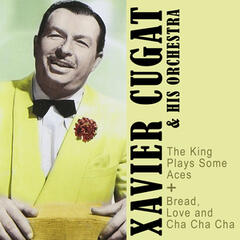 The King Plays Some Aces + Bread, Love and Cha Cha Cha